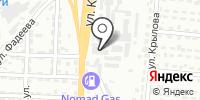 Юг-Электрокомплект на карте