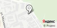 Алма-Мебель на карте