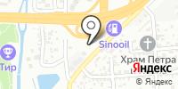Шаhар-транссервис на карте