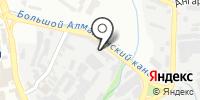 Todat-Kids на карте