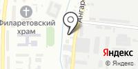 КазКомТорг на карте