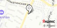 AKSIM COMMERCE на карте