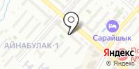 Happy Photo на карте