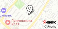 ReLiz на карте