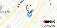 КазИнтерСервис на карте