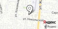 Real сервис на карте