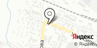 AlexWeb на карте