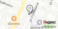 LG Electronics Almaty Kazakhstan на карте