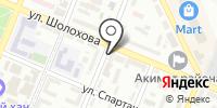 V.A-Kom на карте
