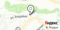 Свежесть на карте