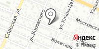 Elite M-Logistics на карте