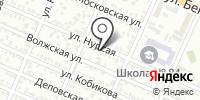 LD SERVICE на карте