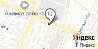 Магазин музыкальных инструментов на Шолохова на карте