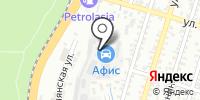 Завод Гидромаш-Орион на карте