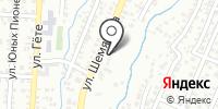 Avto Land на карте