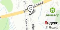 Проспект Sound на карте
