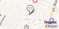 Курочка Ряба на карте
