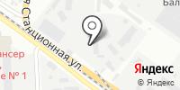 Азарт-Фабрика Мебели и интерьера на карте