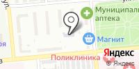 Детский сад №405 на карте