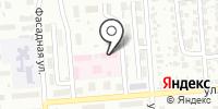 Областной дом милосердия на карте
