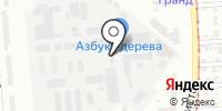 ПоставщикЪ №1 на карте