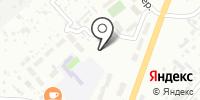 Детский сад №299 на карте