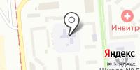 Детский сад №481 на карте