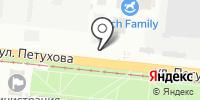Хорошая на карте