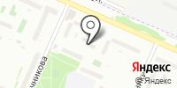 Жемчужина Elit на карте
