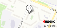 Мисс ШАРМ на карте