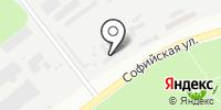 АЛГА-СВ на карте