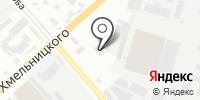 СПК-Новосибирск на карте