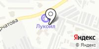 АккуратАвто на карте