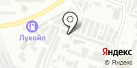 М5 на карте