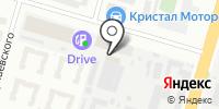 Фимтек Сибирь на карте