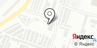Отдел надзорной деятельности по Калининскому району на карте