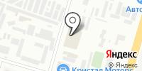 Медиана-Н на карте