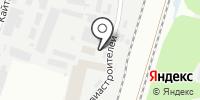 Компания по продаже игрушек и сувениров на карте