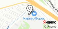 РудаМакс на карте