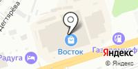 ПАТП №8 на карте