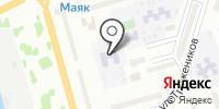 Детский сад №258 на карте
