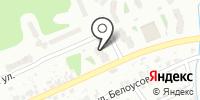 Вви-Электрогрупп на карте