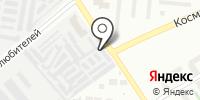 Компания по замене и продаже автомасел на карте