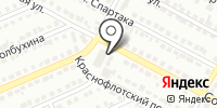 Деалинг на карте
