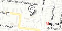 Магазин №26 на карте