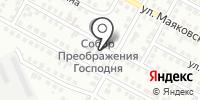 Православная гимназия им. Серафима Саровского Новосибирской епархии на карте