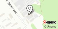 Стройсервис-Развитие на карте