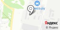 ВАЙЛС-А на карте