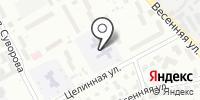 Детский сад №210 на карте