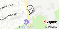 РОСКОМ-Подшипник на карте